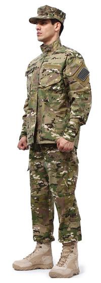 Airsoft uniforma