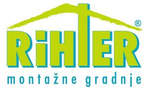 Rihter - logo