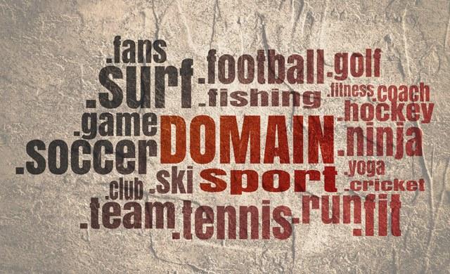 Tematske domene