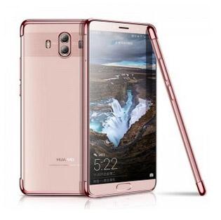 Huawei SoftGel ovitek roza