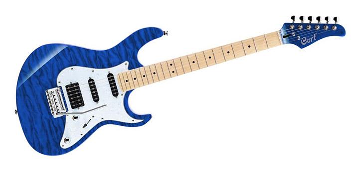 Električna kitara Cort G250DX TB